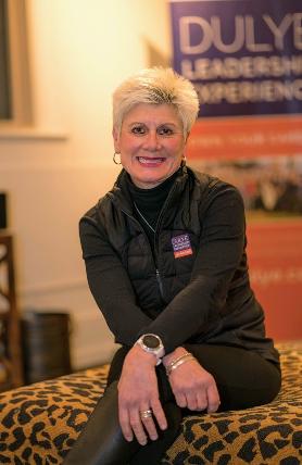 Linda Dulye